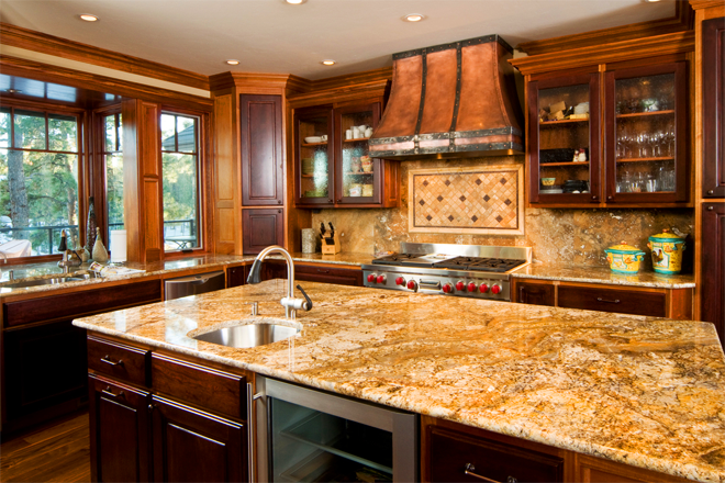 Improve Your Mood and Home Value With Bethesda Kitchen Renovations