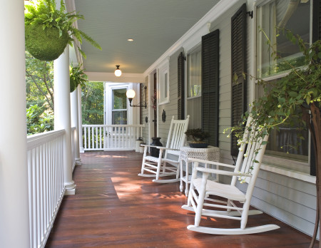 All You Need to Know About Building a Front Porch to Cut a Long Story Short